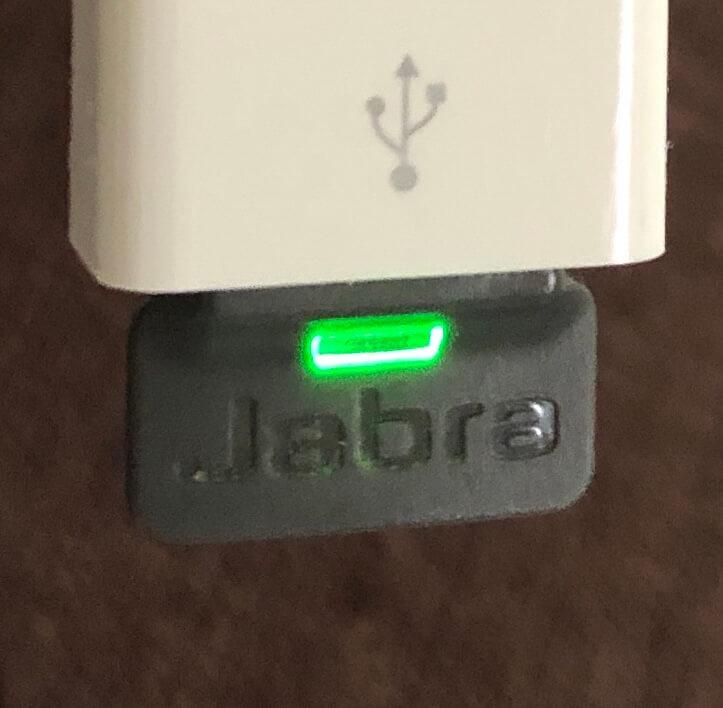 LED-Green